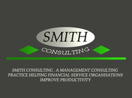 Smith Consulting Logo - Entry #108