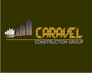 Caravel Construction Group Logo - Entry #20