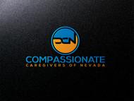 Compassionate Caregivers of Nevada Logo - Entry #111