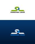 Shoreside Loans Logo - Entry #75