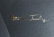 Astarria Jewelry Logo - Entry #23