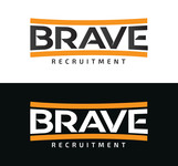 Brave recruitment Logo - Entry #108