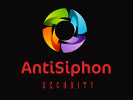 Security Company Logo - Entry #201