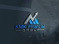 KMK Financial Group Logo - Entry #119