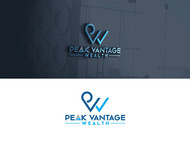 Peak Vantage Wealth Logo - Entry #28
