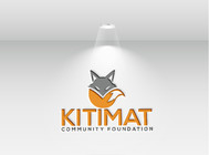 Kitimat Community Foundation Logo - Entry #103