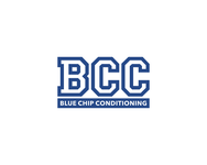 Blue Chip Conditioning Logo - Entry #15