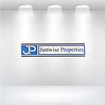 Justwise Properties Logo - Entry #188