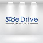 SideDrive Conveyor Co. Logo - Entry #273