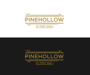 The Pinehollow  Logo - Entry #247