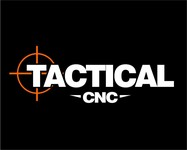 Tactical CNC Logo - Entry #105