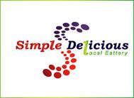 Simply Delicious Logo - Entry #18
