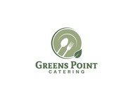 Greens Point Catering Logo - Entry #69