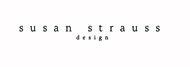 Susan Strauss Design Logo - Entry #337