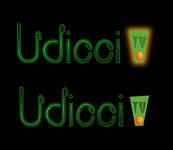 Udicci.tv Logo - Entry #36