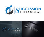 Succession Financial Logo - Entry #475