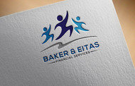 Baker & Eitas Financial Services Logo - Entry #387
