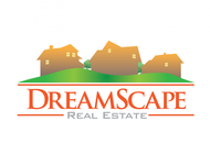 DreamScape Real Estate Logo - Entry #62