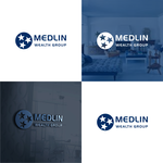 Medlin Wealth Group Logo - Entry #66