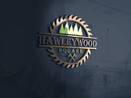 HawleyWood Square Logo - Entry #45