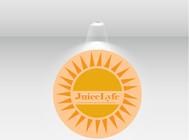 JuiceLyfe Logo - Entry #455