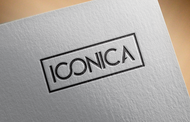 ICONICA Logo - Entry #89