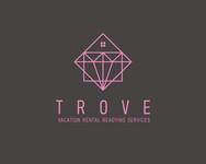Trove Logo - Entry #163