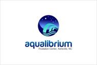 Aqualibrium Logo - Entry #104