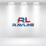 RAVLINE Logo - Entry #205