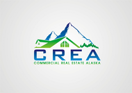 Commercial real estate office Logo - Entry #41