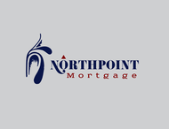 NORTHPOINT MORTGAGE Logo - Entry #104