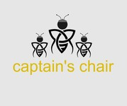 Captain's Chair Logo - Entry #4