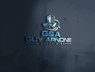 Guy Arnone & Associates Logo - Entry #69