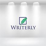 Writerly Logo - Entry #242