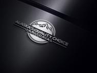 Alaska's Quality Choice Logo - Entry #98