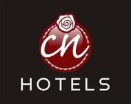 CN Hotels Logo - Entry #129