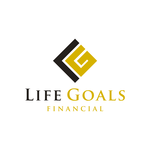 Life Goals Financial Logo - Entry #295