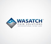 WASATCH PAIN SOLUTIONS Logo - Entry #152
