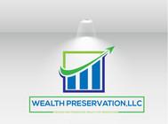 Wealth Preservation,llc Logo - Entry #509