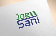 Joe Sani Logo - Entry #145