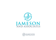Jameson and Associates Logo - Entry #39