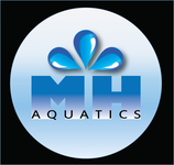 MH Aquatics Logo - Entry #69