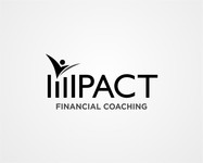 Impact Financial coaching Logo - Entry #102