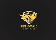 Life Goals Financial Logo - Entry #284