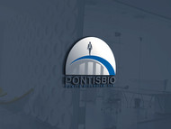 PontisBio Logo - Entry #135