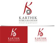 Karthik Subramanian Photography Logo - Entry #203