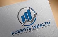 Roberts Wealth Management Logo - Entry #191