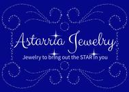 Astarria Jewelry Logo - Entry #75