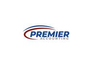 Premier Accounting Logo - Entry #28
