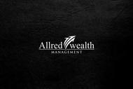 ALLRED WEALTH MANAGEMENT Logo - Entry #435